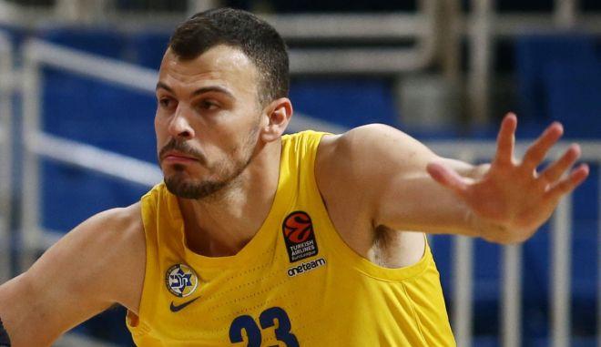 EuroLeague: Το ιατρικό δελτίο της 2ης αγωνιστικής