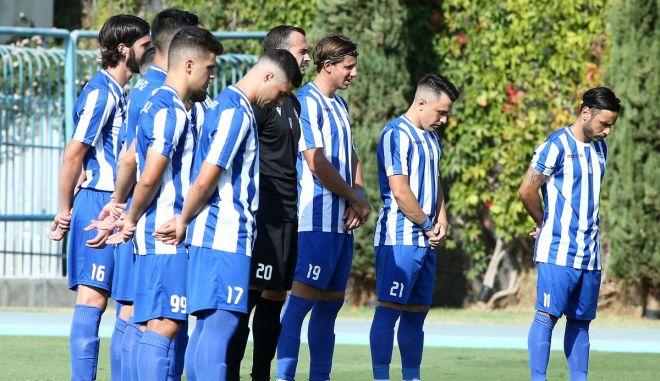 Κύπελλο Ελλάδας: Κανονικά τα ματς, χωρίς τις μεταγραφές οι μη αδειοδοτημένες ΠΑΕ