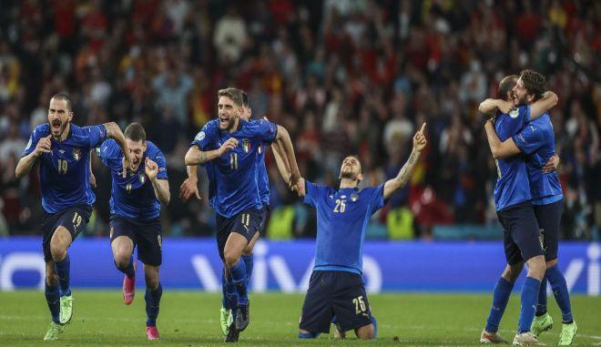 Με κομβικές απουσίες η Ισπανία, προβάδισμα στο 1.65 η Ιταλία