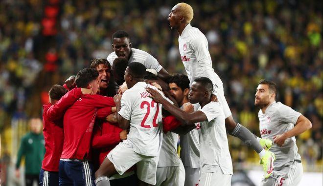Βαθμολογία UEFA: Ανέβηκε στην 18η θέση η Ελλάδα, πέρασε την Τουρκία και μείωσε την απόσταση από Τσεχία και Κύπρο