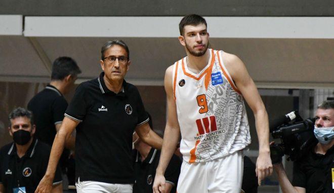 Πρόγραμμα Stoiximan Basket League: Ξεχωρίζει το Περιστέρι – Προμηθέας στην πρεμιέρα